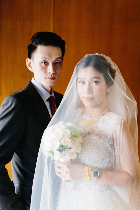 Emily Lee + Matt Kang [漢來巨蛋會館]