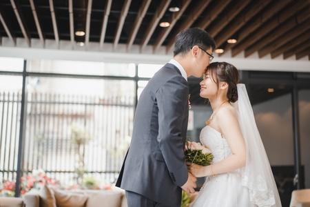 [婚禮攝影]Robbie & Vickie 迎娶儀式@自宅