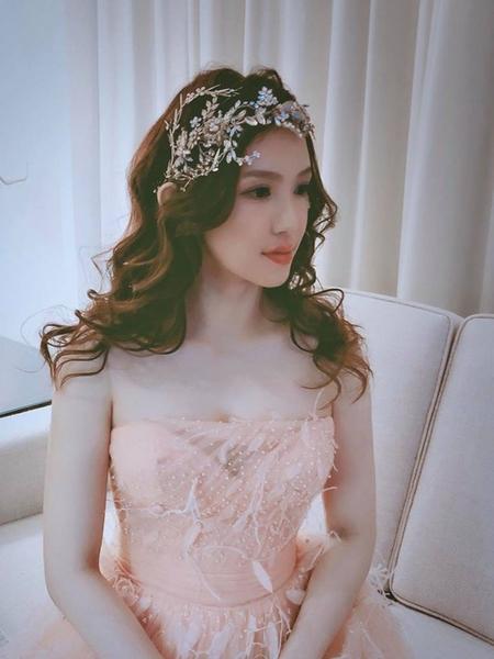 【吉吉藝術 GIGI CHIU】Teyi結婚晚宴台北圓山飯店