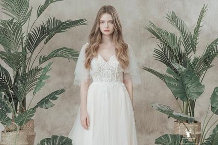 2020SS品牌婚紗
