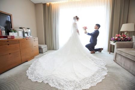 嘉翹&晨茵結婚-梧棲成都