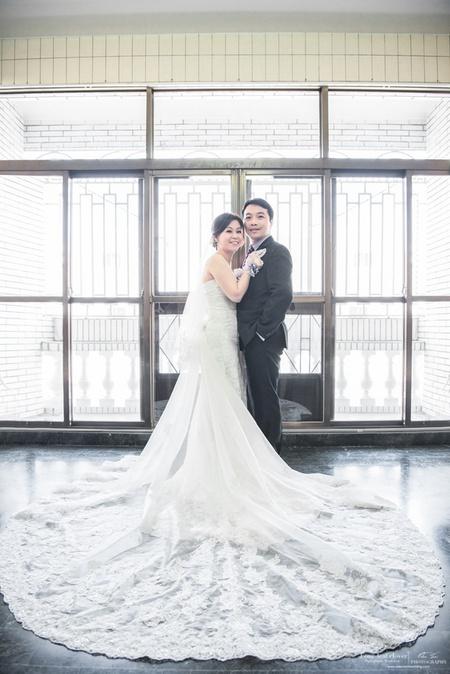 婚禮紀錄WEDDING | 高雄-月眉池慈濟宮保生館  | 幸運草攝影工坊