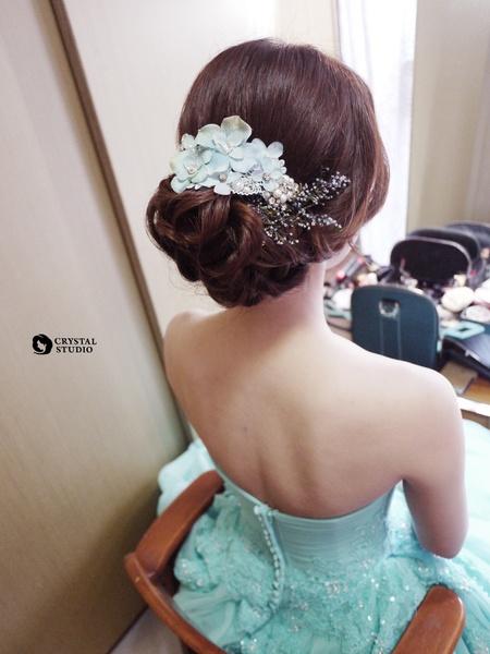 【Bride】 ♡麗晴 ♡