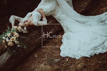 HCstudio x 10月新人作品