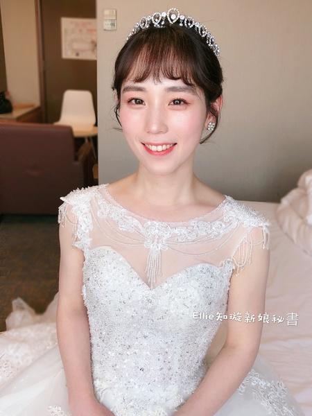 Wedding日本新娘結婚造型