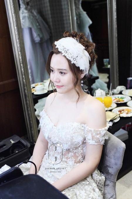 Bride -- 俐瑩