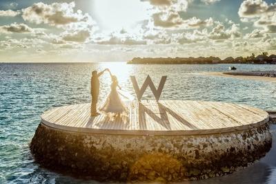 推+K Vision攝影團隊/我的海外蜜月婚紗