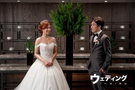 Kenny & Jessica 台北喜來登大飯店。婚禮紀錄