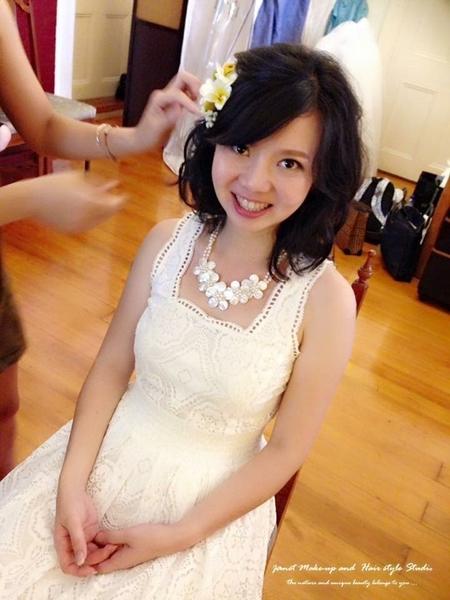 Melody/庭園婚禮