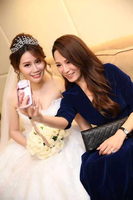 台北君悅3F凱悅廳 | 婚攝饅頭爸