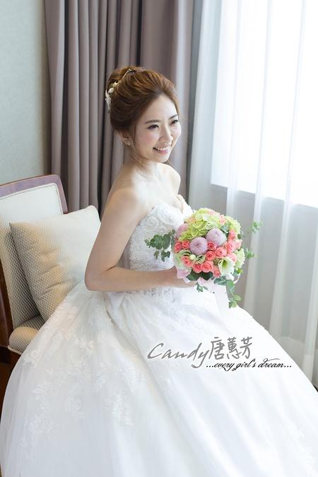 曉琪結婚-長榮桂冠