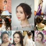 新秘Petti_style_make up&hair