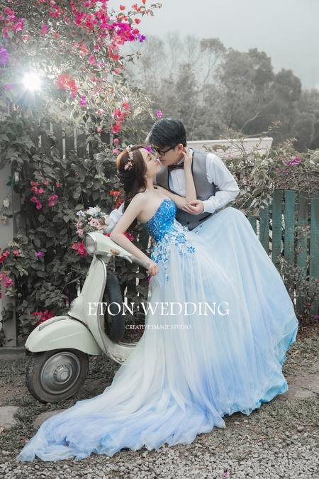 伊頓新竹婚紗照-L&L客照分享