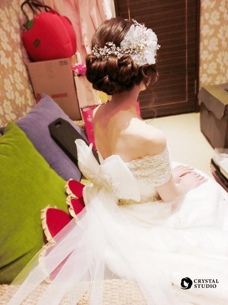【Bride】 ♡ 苡珍 ♡