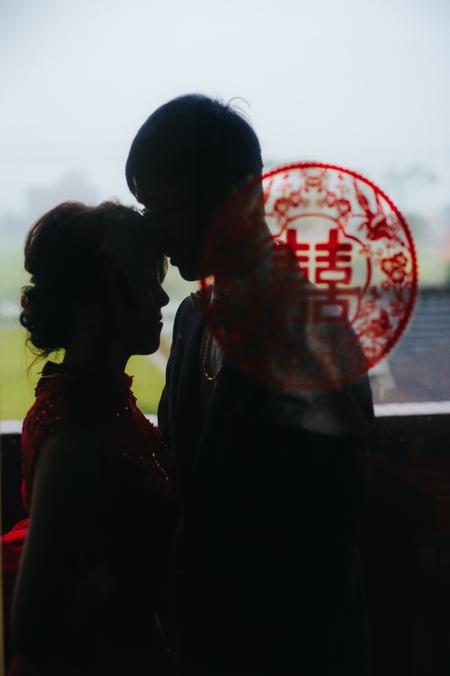 婚禮紀錄 | 嘉義小原婚宴餐廳(度比)