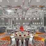 白金花園酒店  婚宴宴會廳