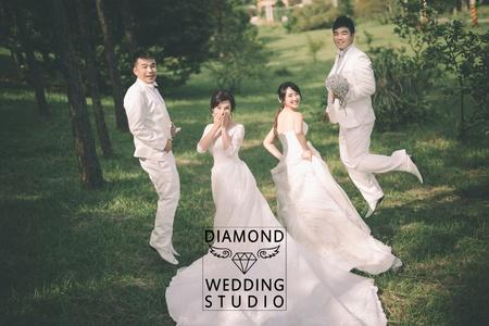 diamond-全家福
