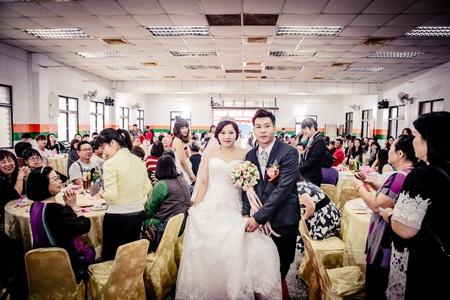 Wedding婚禮