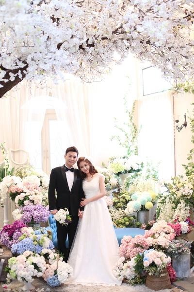 [pre-wedding] 拉傻的韓國婚紗x大抉擇sa we...