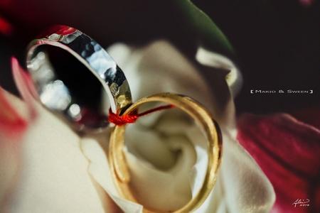 婚攝.婚禮紀錄 | Mario + Sween