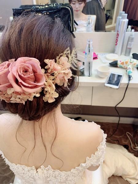 Bride~竹君