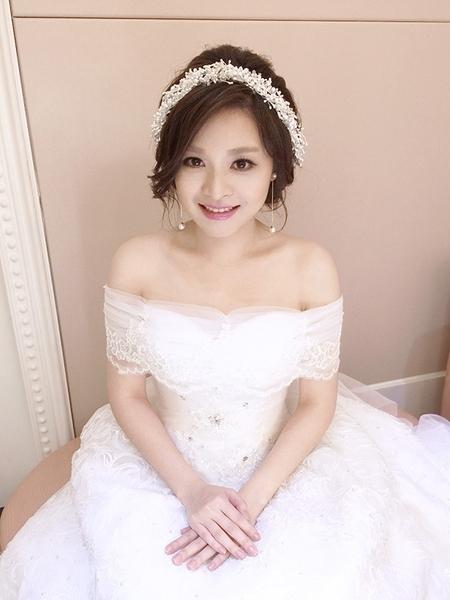 【吉吉藝術 GIGI CHIU】俐穎結婚午宴新店京采會館