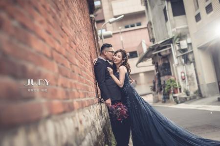 ❤️一月最新客照-JUDY茱蒂文創婚禮-外拍景點推薦-黑森林-韓風內景