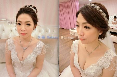 Bride 承潔