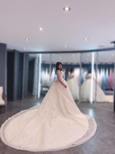 查遍全世界的婚紗館,不如走一趟J2😘