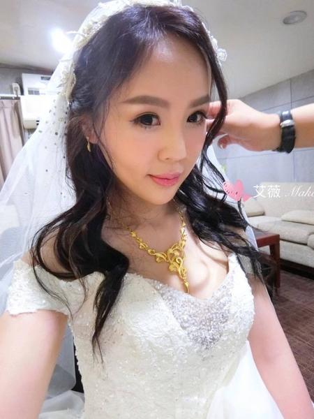 Bride佳蕙