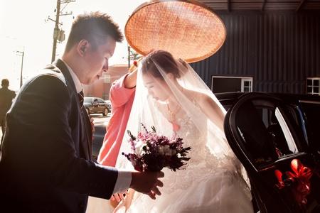 婚攝婚禮紀錄|大溪高爾夫球俱樂部|Inge Studio英格影像