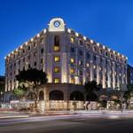 歐華酒店 The Riviera Hotel