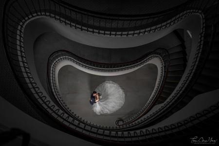 婚禮紀錄WEDDING | 台南商務會館 | 幸運草攝影工坊