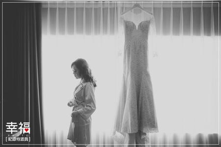 『婚禮記錄』小鎮故事在鹿港