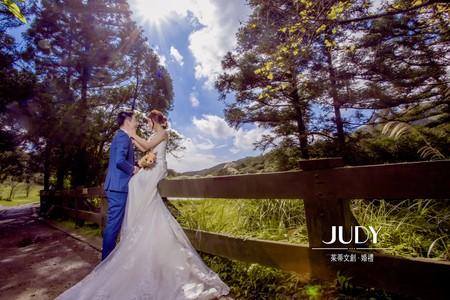裕傑❤️思伶-JUDY茱蒂文創婚禮--韓風內景-風格婚紗 陽明山擎天崗 淡水沙崙