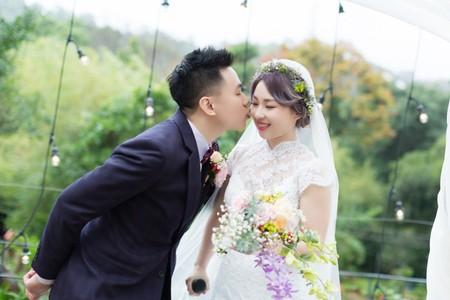 納美花園Navi Garden/戶外證婚