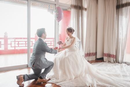 [婚禮攝影]睿哲怡婷 早儀式家宴@圓山飯店