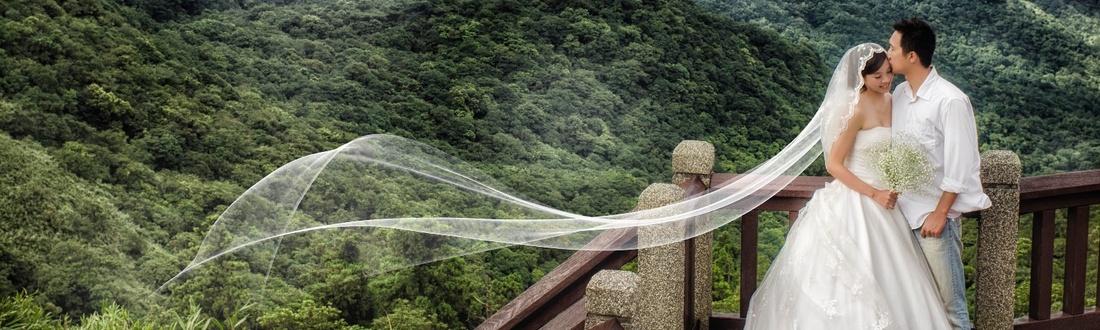 龍二婚禮攝影