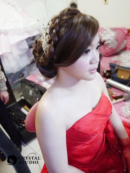 【Bride】 ♡茄莉 ♡