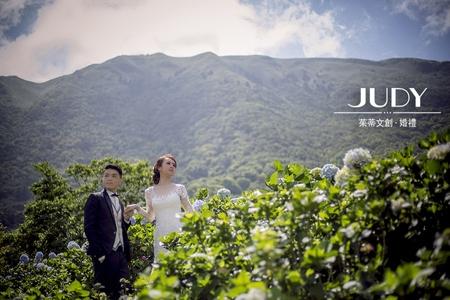 ❤️小編精選客照-JUDY茱蒂文創婚禮-外拍景點推薦-黑森林-韓風內景-淡水莊園-輕婚紗