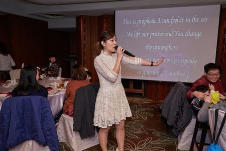 台南香格里拉遠東國際大飯店 - 午宴