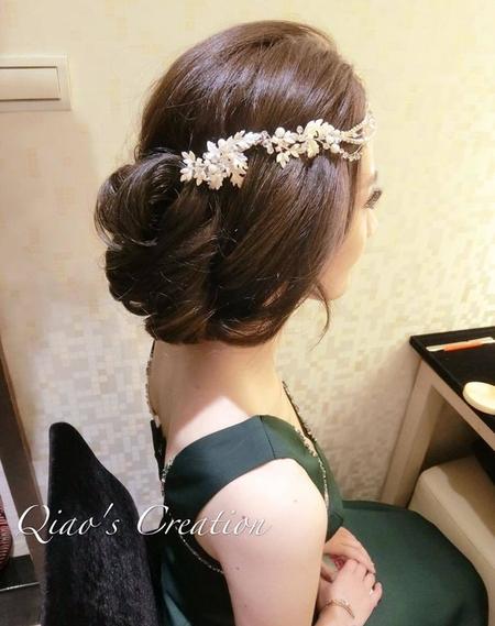 Bride 小艾