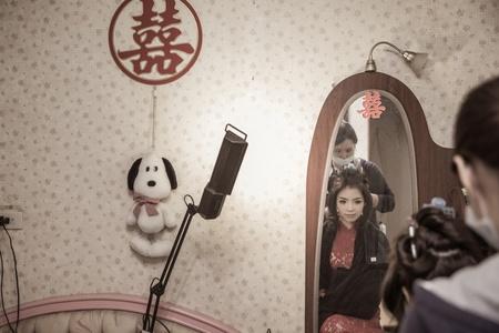 桃園山景綠灣人文餐廳--阿卜的攝影工作室
