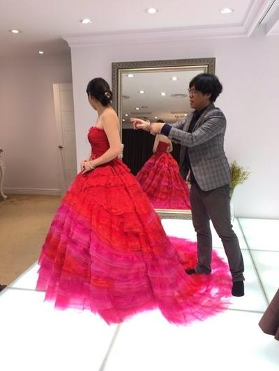 台北台中婚紗特賣會心得