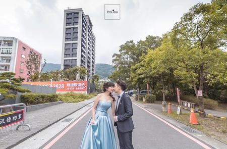 繼銘+璧昀–宜蘭礁溪長榮鳳凰酒店