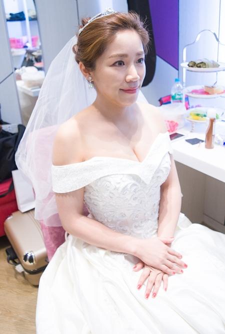 大受好評的完美新娘(彰化大中華國際)