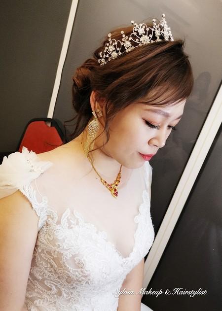 欣儀的美麗新娘-苡澄