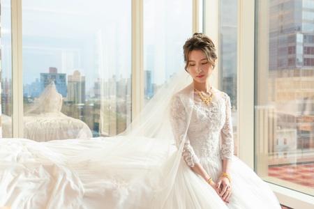 [KE STUDIO婚禮紀錄]單儀式_林酒店
