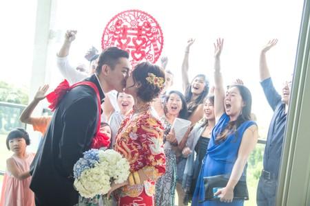 中式儀式現場精華