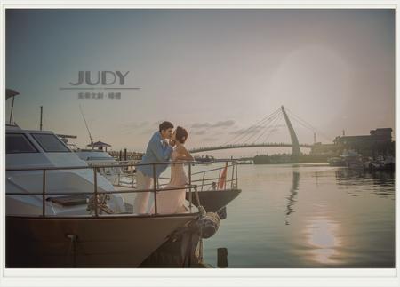 永源❤️诘瑩 | JUDY文創.婚禮 | 台北外拍景點 | 漁人碼頭 | 陽明山 | 花卉